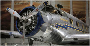 """Northern Neck-Middle Peninsula Chapter """"A Tale of Two Vultees"""" The History and the Legend"""