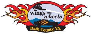12th Annual Bath County Wings & Wheels