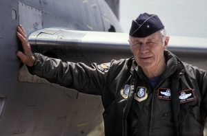 Photos: U.S. Army Air Forces, U.S, Air Force, Chuck Yeager website